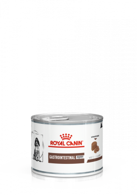 Veterinary Diet Dog Gastrointestinal Puppy Mousse