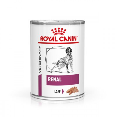 Veterinary Diet Dog Renal Can