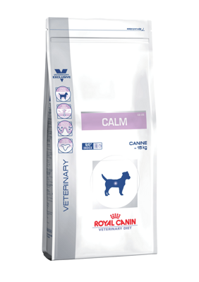 Veterinary Diet Dog Calm