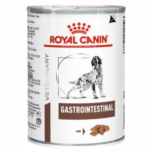 Veterinary Health Nutrition Gastrointestinal Can