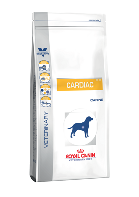Veterinary Diet Dog Cardiac