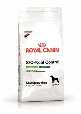 Multifunction Diet S/O - Kcal Control Dog