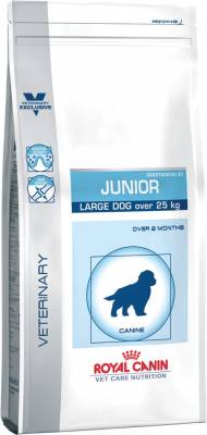 Veterinary Care Dog Junior Large