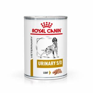 Veterinary Health Nutrition Dog Urinary S/O Can