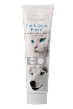 Beaphar Dentalzym Paste VET 100g